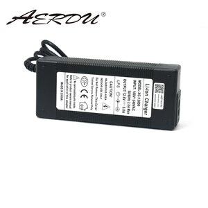 Image 5 - Адаптер питания зарядного устройства AERDU 3S 12,6 в 5 А, 12 В, литиевый аккумулятор, литий ионные батареи, преобразователь для ЕС/США/Австралии/Великобритании