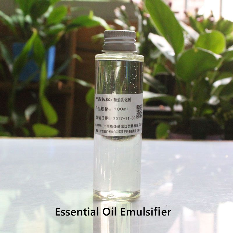 Essential Oil Emulsifier, High Efficiency Solvent Enhancer