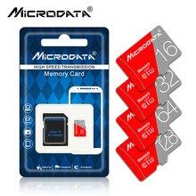 Micro Sd 32Gb 64 Gb 16G Micro Sd-kaart Sd/Tf Flash Card Geheugenkaart 4 8 16 32 64 Gb Microsd Voor Smartphone/Tablet