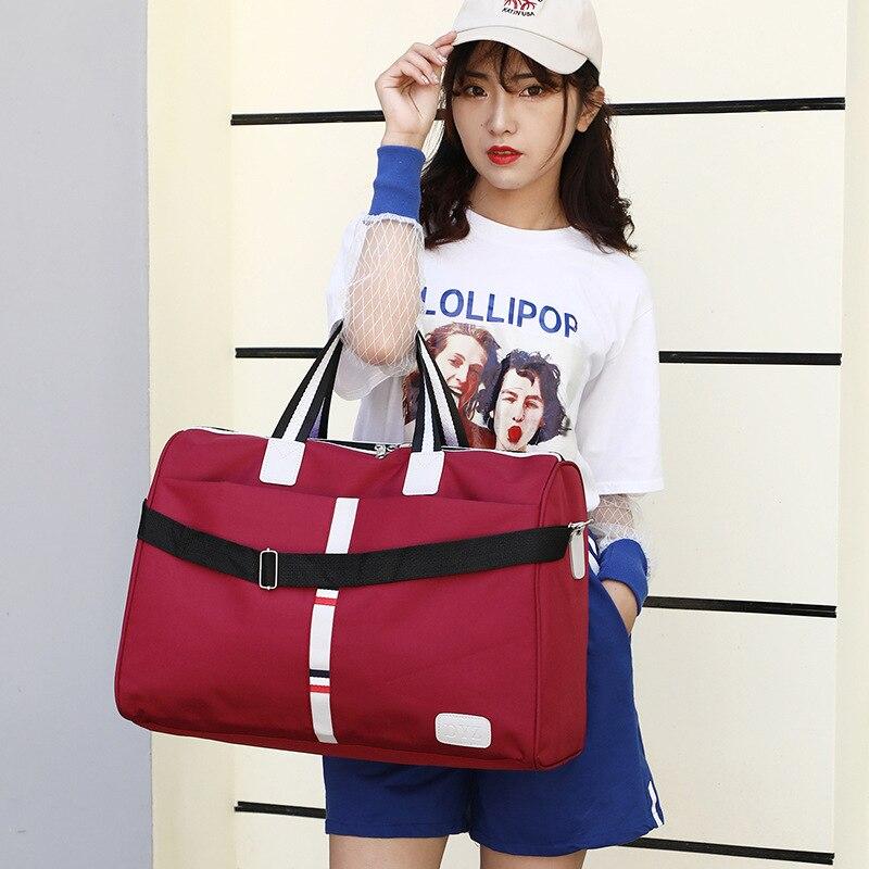 New Short-distance Travel Bag, Mass Tourist Bag, Single Shoulder Bag