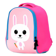 Aelicy Children School Bag Girls And Boys Kids Cartoon Animal Backpack Toddler School Bag Backpacks For School Teenagers Girls cheap NYLON Softback other zipper NONE Packet Fashion Animal Prints backpack women big schoolbag for girl backpack women school
