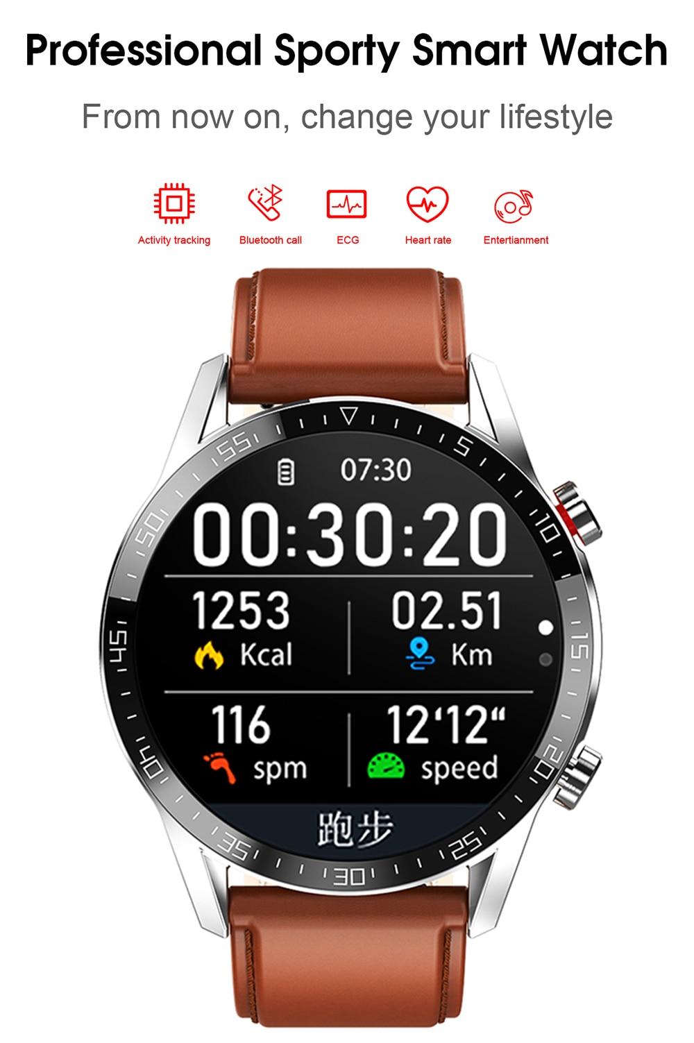 gt2 relógio inteligente homem android 2021 ip68