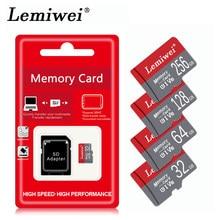 Orijinal mikro SD kart Class10 hafıza kartı 64 gb 128 gb Mini microSD flash sürücü 16gb 32 gb cartao de memoria TF kart için telefon