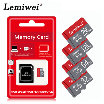 Original Micro SD Card Class10 memory card 64 gb 128 gb Mini microSD flash drive 16gb 32 gb cartao de memoria TF Card For Phone