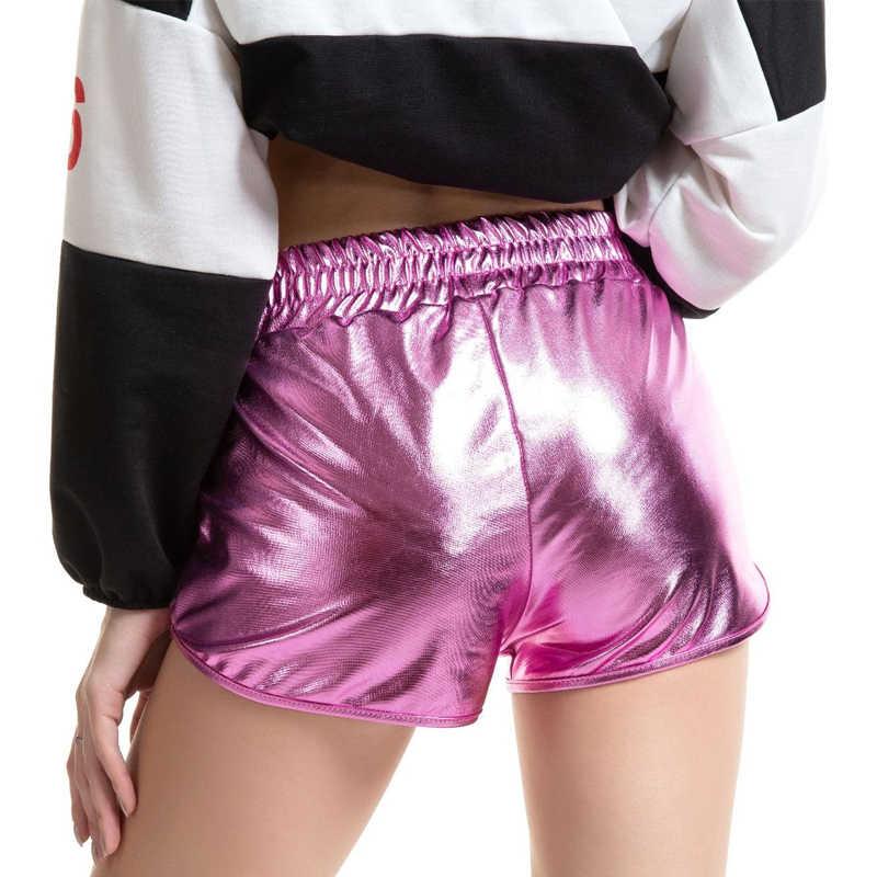 Sexy Shorts Vrouwen Zomer Skinny Shorts Casual Dames Elastische Taille Strand Korte Broek