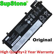 SupStone Genuine New L8M3P73 L18M3P72 L18L3P73 02DL007 L18C3P72 Bateria Para Lenovo ThinkPad T490 T495 P43s SB10T83122,5B10W13877