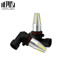2x 9006 HB4 9005 HB3 Led Fog Lamp Bulb Auto Car Motor Truck 80w high power LED Bulbs Driving Running Light DRL 12V 24V White free shipping h7 80w high power cob led car auto drl driving fog tail headlight light lamp bulb white 12 24v