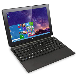 Double 11 Pre Sales ! 10.1 INCH Windows 10 Tablet 2GB DDR+64GB ROM 1280 x 800 IPS With Keyboard Case Hdmi Bluetooth Wifi