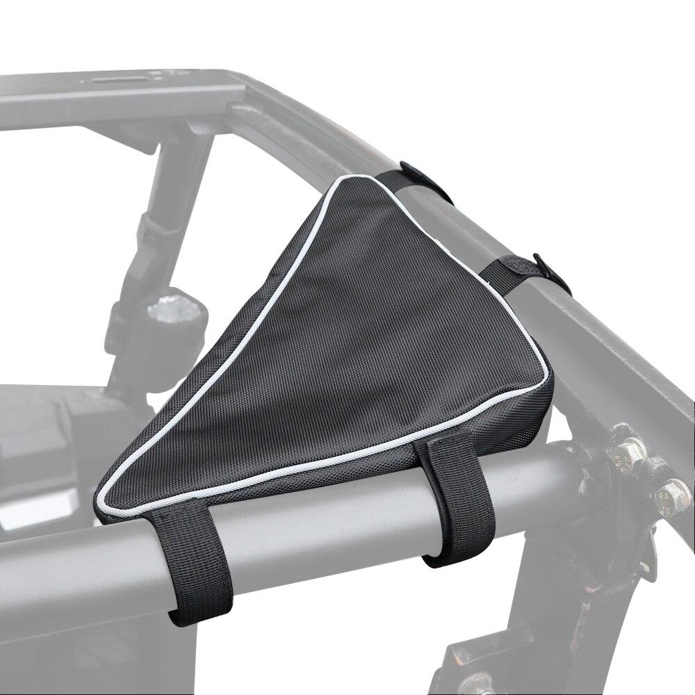 UTV KEMIMOTO torba do przechowywania narożników dachowych 2017 2018 2019 2020 dla Polaris Ranger XP 1000