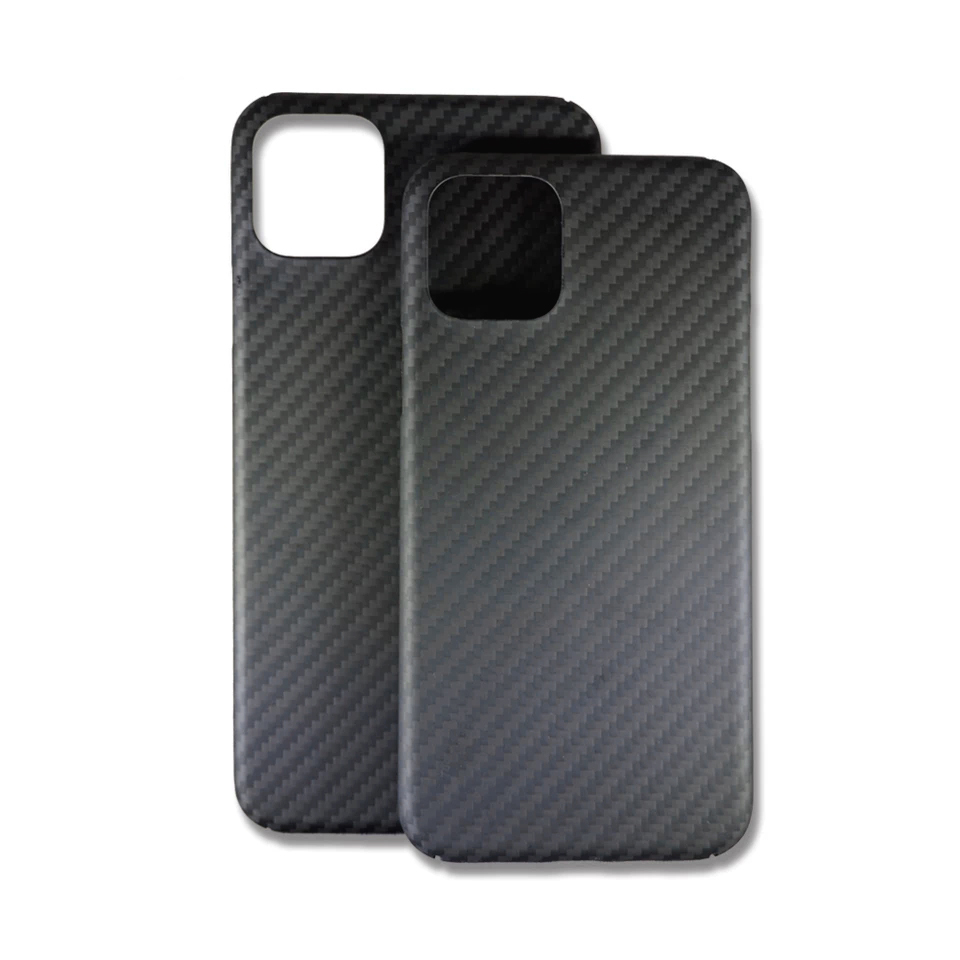Neue Super Sport Auto Ultra-licht Matte 100% Real Carbon Faser Abdeckung Für iPhone11 Fall Für iPhone 11 Pro max Carbon Fiber Fall