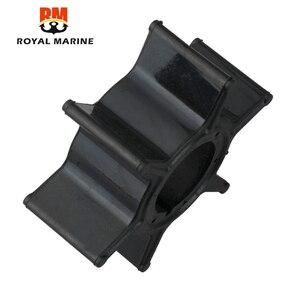 Image 5 - 3C8 65021 2 Wasserpumpe Laufrad Für Tohatsu Nissan 2 Hub 30H 40HP 50HP Sierra 18 8922 3C8 65021 3C8 65021 0 3C8 65021 1