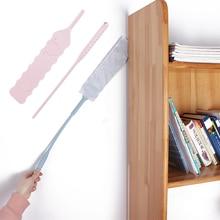 Ложки с длинной ручкой, щетка для удаления пыли очиститель Пылесосы для дивана Нижняя дверная чистящие средства для очистки пыли бытовой Набор для чистки