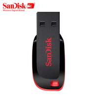 Sandisk-Stick Memory stick cz50 16gb USB Memory stick 32gb 64gb USB-Stick pen drive U Disk-stick