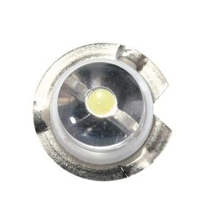 Image 2 - 1pcs P13.5S PR2 0.5W LED For Focus Flashlight Replacement Bulb Torches Work Light Lamp 60 100Lumen DC 3V 4.5V 6V Pure/Warm White