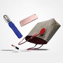 Xiaomi parasol odporny na wiatr automatyczny składany parasol przeciwdeszczowy przeciwsłoneczny Auto luksusowe duże dla kobiet i mężczyzn biznes parasol ze stopu aluminium 6