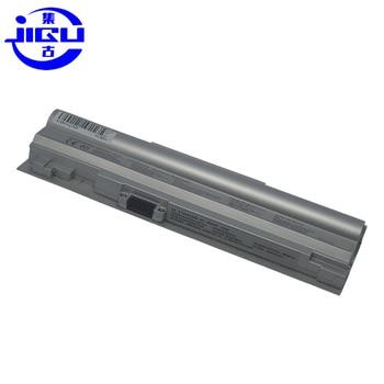 JIGU Серебряный Аккумулятор для ноутбука Sony VGP-BPL14B VGP-BPS14B для VAIO VGN-TT190NIB bps14 VGN-TT17GNX VGN-TT190EIN VGN-TT11M