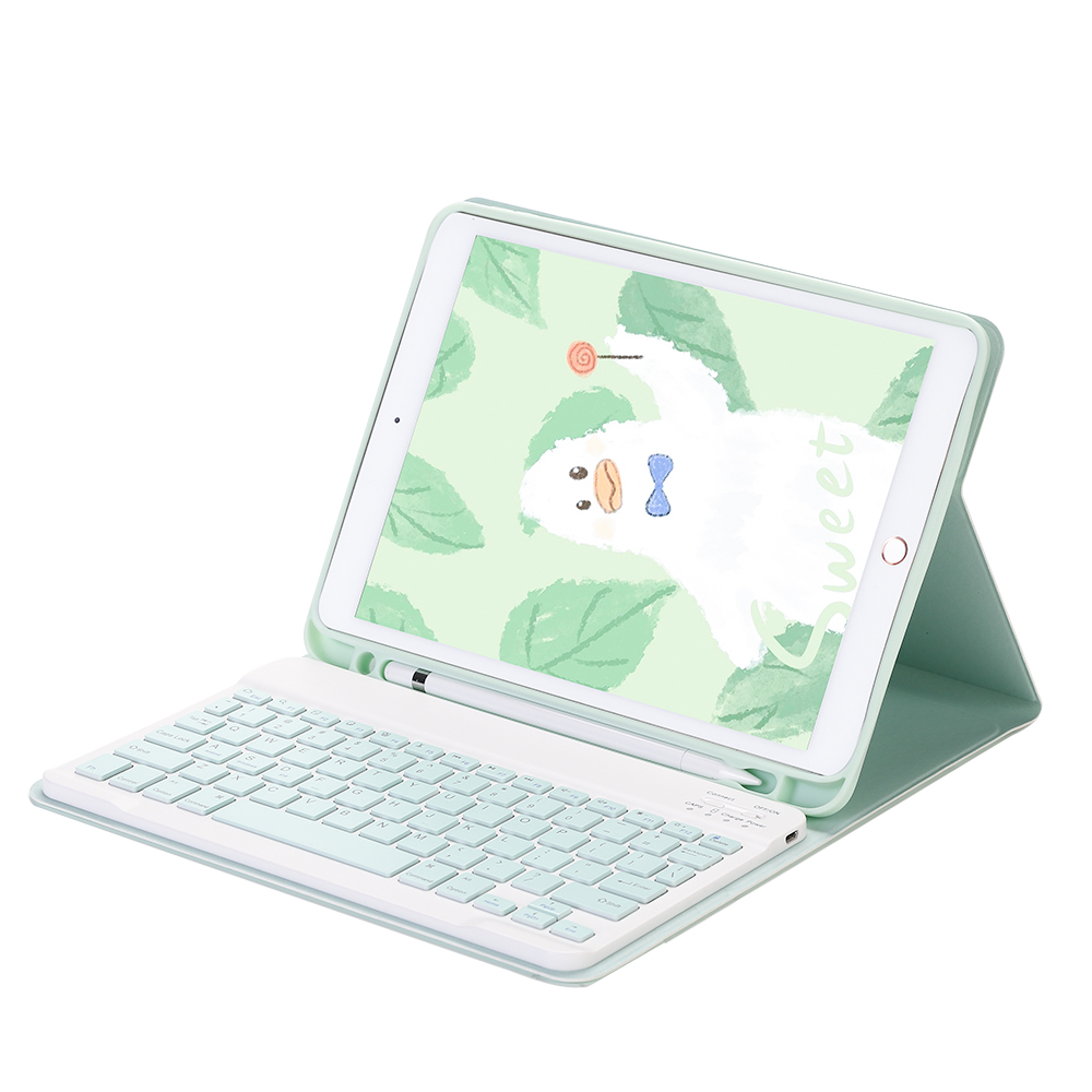 A2198 ipad Detachable 10.2 For Generation 7 2019 A2197 Case A2232 A2200 7th 8th Keyboard