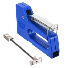 1pc Mini Staple Nail Stapler Stapling Machine Kit Staple Nail Gun + 6mm Staples For Upholstery Furniture Woodworking Hand Tools стоимость