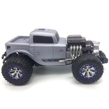 Remote Control Car RC Crawler Off-road 4CH Car Vehicle for Kids Outdoor Toy Gifts 634F