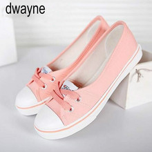 Women Shoes Ballet Flats Loafers Casual