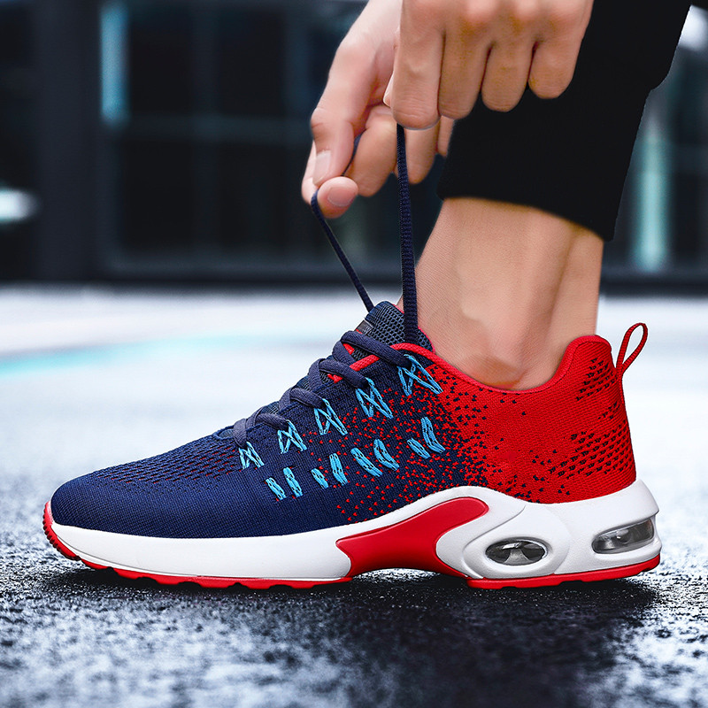 2020 New Men's Autumn Large Size Breathable Casual Shoes