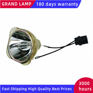 Image 5 - Compatible Projector bare lamp DT00701 For Hitachi CP RS55/Cp RS56/CP RS56 +/CP RS57/CP RX60/CP RX60Z/CP RX61/CP RX61 GRAND