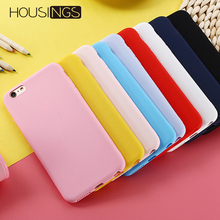 Candy Color Silicone Phone Case For Samsung Note 10 Plus Colorful Soft TPU Cover 8 9 New