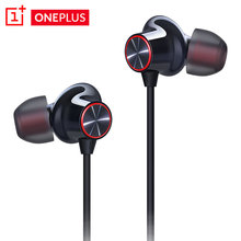 Original oneplus kopfhörer drahtlose 2 Bluetooth Headset Warp Ladung einer plus handphones Für oneplus 6 6T 7 7Pro 7T Pro telefon