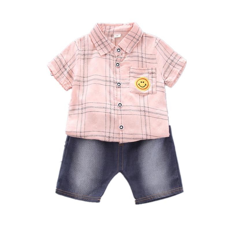 2Pcs Toddler Baby Girl Shorts Set Solid Color Ruffle Strap Halter Crop Tops Bow Belt Shorts Summer Clothes Set
