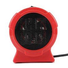 Mini  Desktop Ultra-quiet Heater Cute Warm Fan Home Heater Mini Electric Air Heater Home Office цена и фото