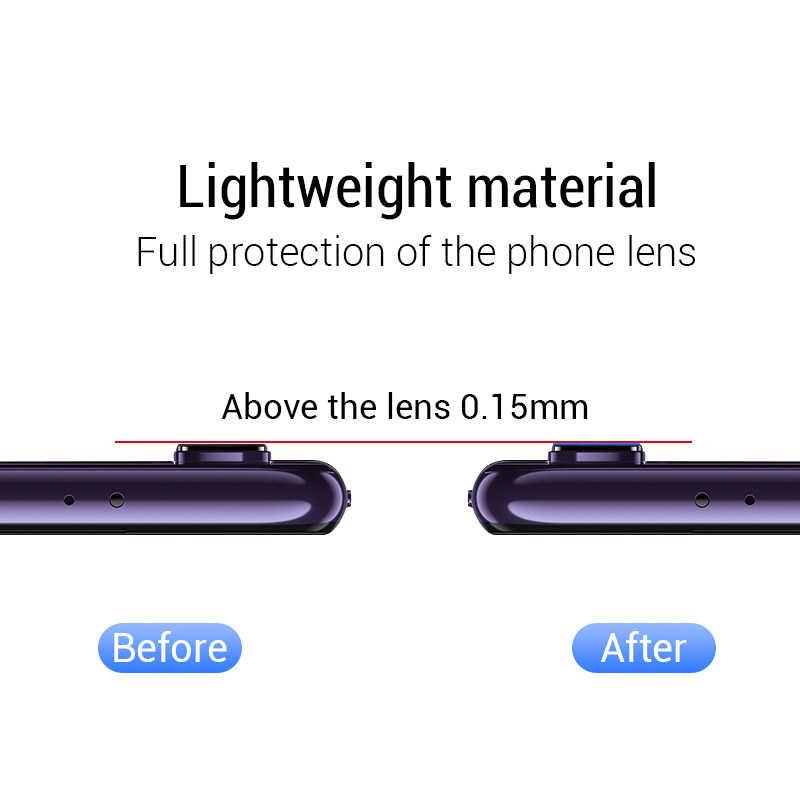 نانو كاميرا زجاج ل شاومي Mi نوت 10 برو عدسة حامي الشاشة ل شاومي Mi نوت 10 برو غطاء كامل الزجاج المقسى Mi نوت 10