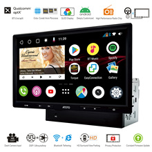 [10in Schwimm Display] ATOTO S8 Doppel Din Andriod Auto in-Dash Navigation Stereo S8G2103M Premium 2G + 32G