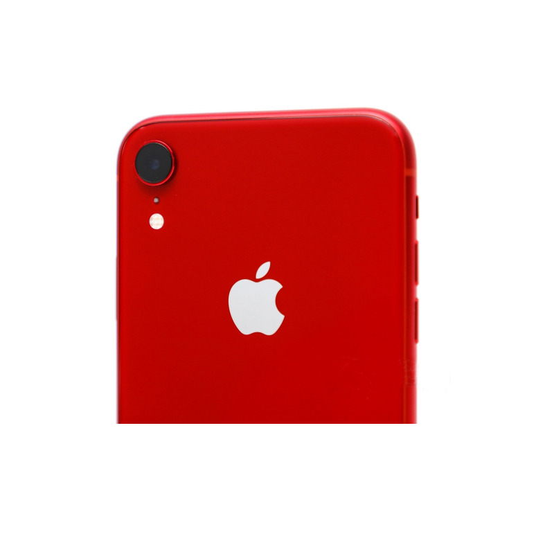 Unlocked Original Apple iPhone XR Six-core Mobile phone camera 64G/128G/256G Rom IOS Face phone