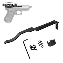 Concealed Carry Clips for Glocks Part Fits Models 17 19 22 23 24 25 26 27 28 30S 31 32 33 34 35 36