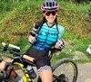 Mulher profissão frenesi triathlon terno roupas ciclismo skinsuit corpo conjunto rosa roupa de ciclismo macacão go pro equipe kits 11