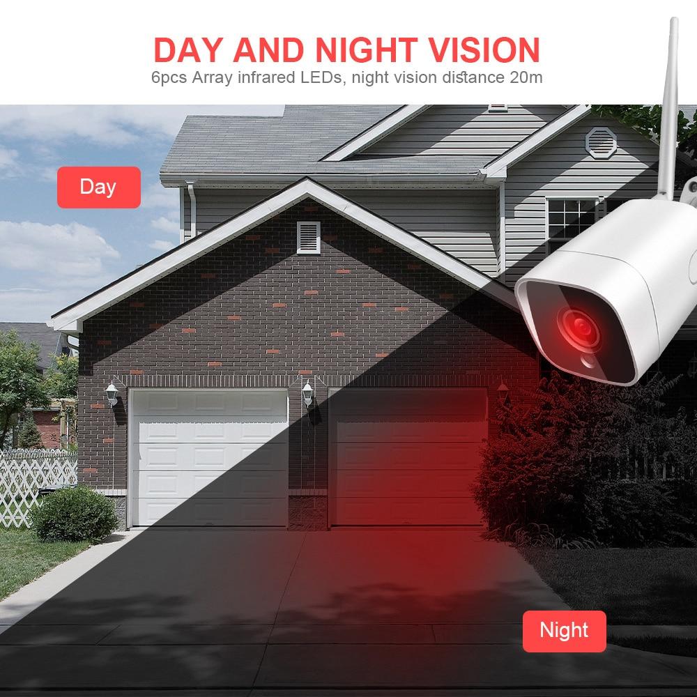 06 4G CCTV Camera