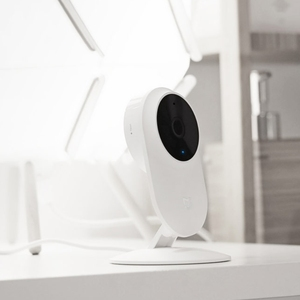 Image 4 - 2018 nouveau Original Xiao mi mi jia mi sécurité à domicile caméra IP intelligente 1080P Wifi sans fil 130 grand Angle Vision nocturne