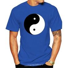YING YANG Mens or Lady Fit T Shirt - T-Shirt Cool Casual pride t shirt men Unisex New Fashion tshirt Loose Size top