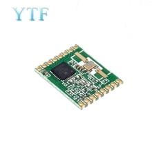 RFM69H RFM69 433/868/915MHZ wireless transceiver modules SPI