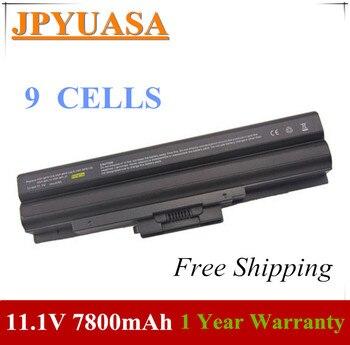 7XINbox 11.1V 7800mAh VGP-BPS13 VGP-BPS21 VGP-BPS21A Battery For Sony VGP BPS21A BPS21B BPL21 VGP-BPS13/B BPS13/B VGN-CS27 SVE11 hot sale replacement laptop battery for sony vgp bpsc29 bpsc29 bps29