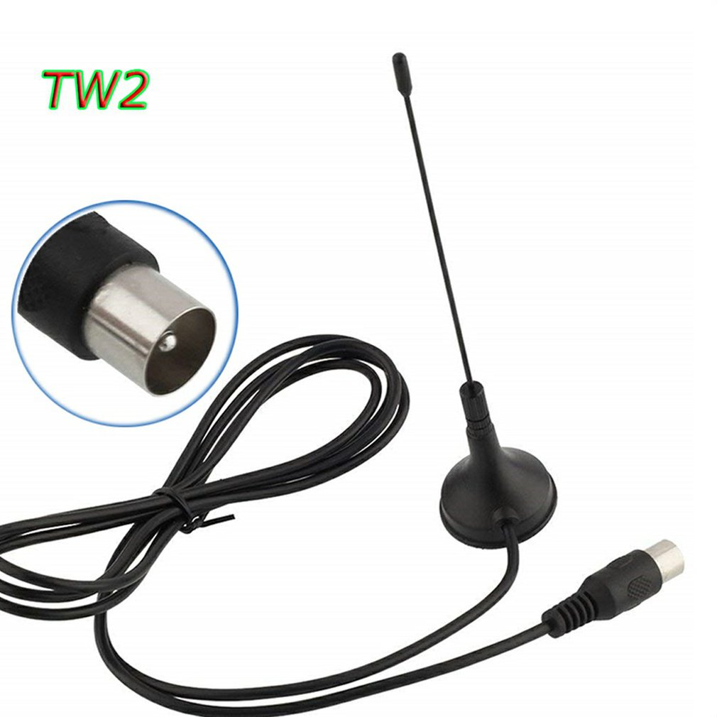 Magnetic DVB-T Antenna Suction Cup Antenna Antenna TV Receiving