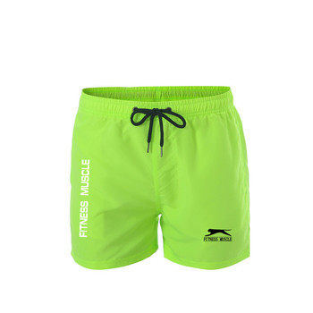 Mens Sexy Swimsuit Shorts Swimwear Men Briefs Swimming Quick Dry Beach Shorts Swim Trunks Sports Surf Board Shorts With lining 22