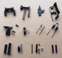 Комплект дополнительных нижних деталей ar15 223/556 комплект
