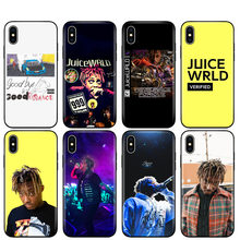 Zwart Tpu Case Voor Iphone 5 5 S Se 6 6 S 7 8 Plus X 10 Case Silicon Cover voor Iphone Xr Xs 11 Pro Max Case Sap Wrld(China)