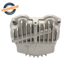 Motorcycle z190 cylinder head cover for 2 valve zongshen 190cc