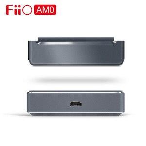 Fiio AM0 X7 Muziekspeler Specifieke Versterker Module usb opslag DAC Charing functie voor x7(China)