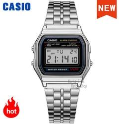 2020Casio watch gold watch men set brand luxury LED digital 30m Waterproof Quartz Sport military Wrist Watch relogio masculino