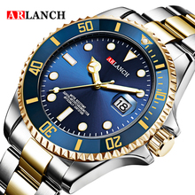 2020 Top Brand Luxury Men Watch 30m Waterproof Date Clock Male Sports W
