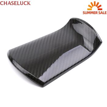 Carbon Fiber For YAMAHA Xmax300 XMAX 300 2017 2018 Fuel Gas Oil Tank Cap Cover Sticker X-max300 Motorcycle Scooter Accessories smok for yamaha x max300 xmax 300 2017 scooter motorcycle accessories cnc aluminum alloy mutifunctional cross bar