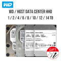 Western Digital He Ultrastar DC HC530 Enterprise жесткий диск 3,5